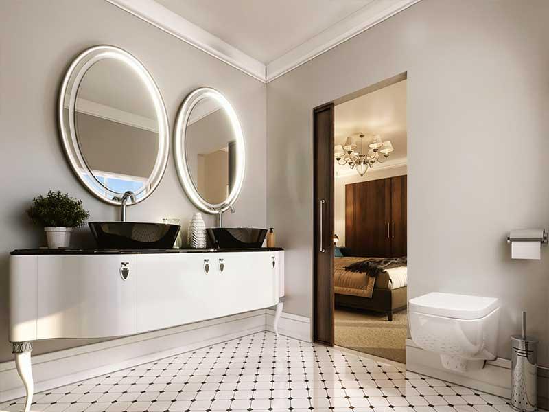 Importance of bathroom renovation