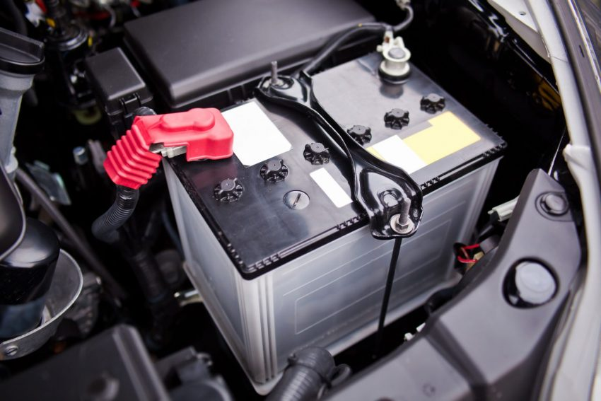 Questions to ask before choosing a car battery supplier