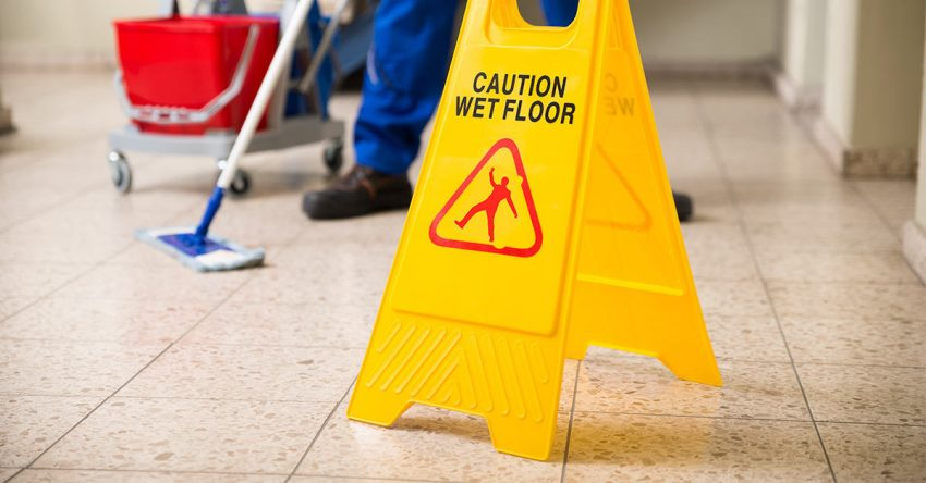 Cleaning procedures that you should know about