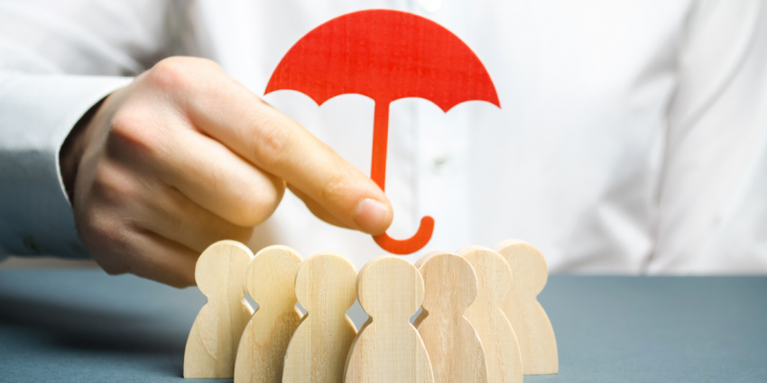 Group insurance and what is the purpose of having it